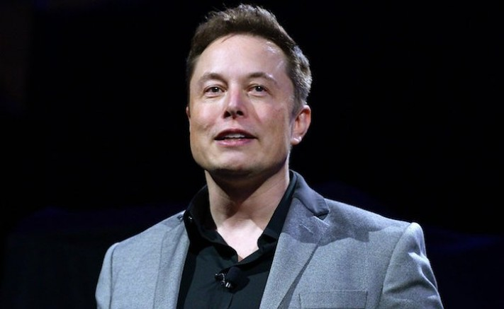 Elon Musk'tan 100 milyon dolarlık yarış