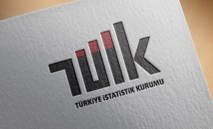 TÜİK'ten istatistikler