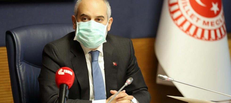 Türkiye ile Azerbaycan arasında enerji işbirliği