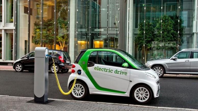 Türkiye'de kaç elektrikli otomobil var?