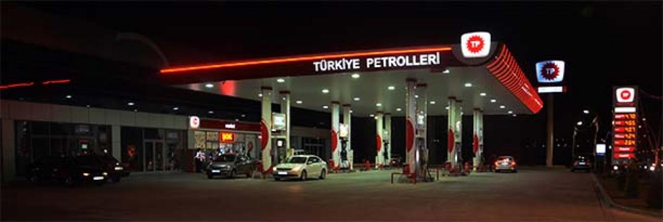 Türkiye Petrolleri'nden yeni seri