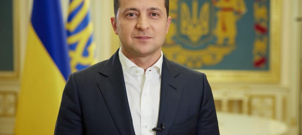 Ukrayna Devlet Başkanı Zelenskiy'den çarpıcı açıklamalar