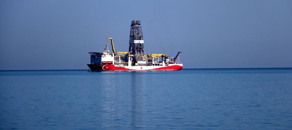 Zonguldak, taş kömürünün ardından doğal gazıyla enerji üssü olacak