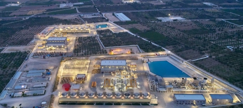 Zorlu Enerji'den çevreci santral uygulamaları
